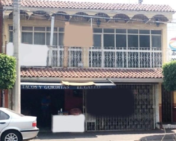Venta de Casas en Jardines Alcalde, Guadalajara