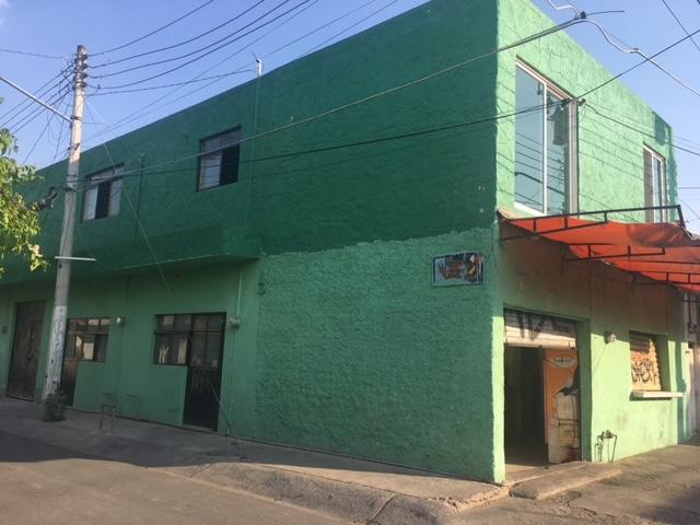 Venta de Casas en Echeverria, Guadalajara