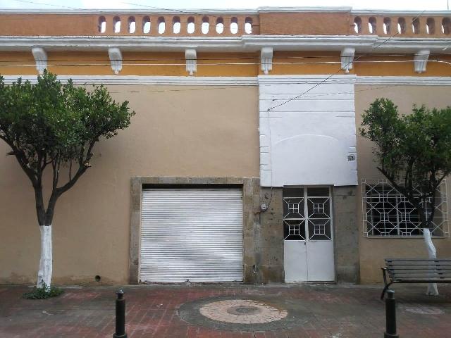 Venta de Casas en La Perla, Guadalajara