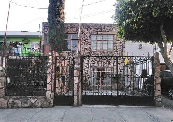 Venta de Casas en Tetlan, Guadalajara