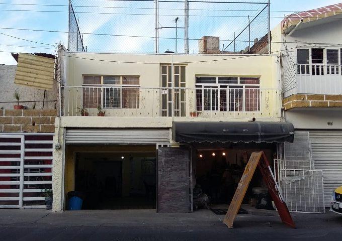 Venta de Casas en 5 de Mayo, Guadalajara
