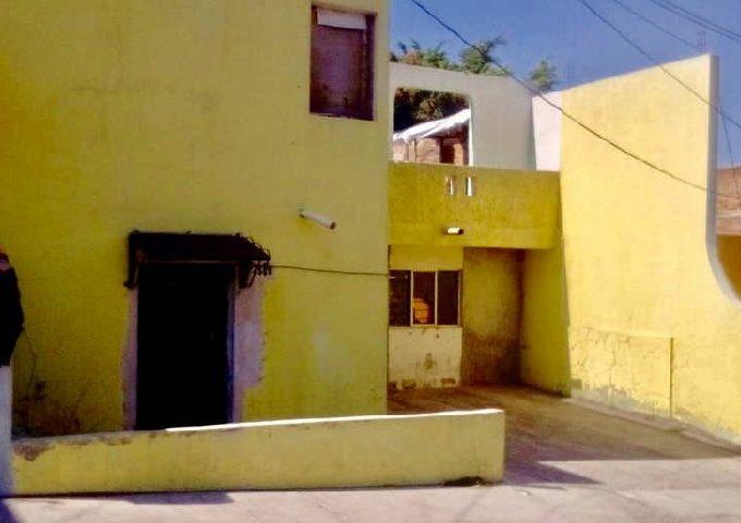 Venta de Casas en Lázaro Cárdenas, Guadalajara