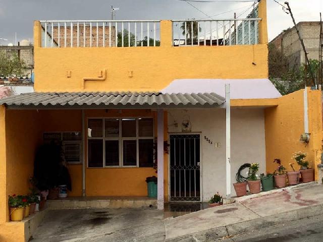Venta de Casas en Huentitan El Bajo, Guadalajara