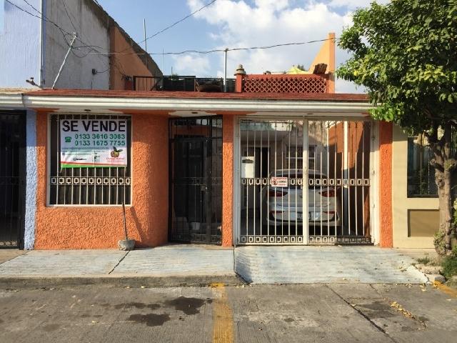 Venta de Casas en Jardines de la Paz, Guadalajara