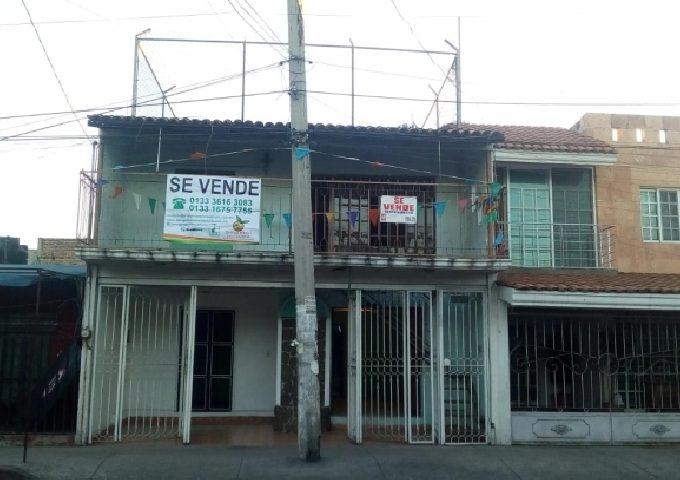 Venta de Casas en San Andrés, Guadalajara