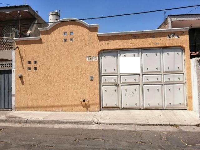 Venta de Casas en Santa Elena Estadio, Guadalajara