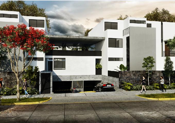 Venta de Casas en Vallarta Poniente, Guadalajara