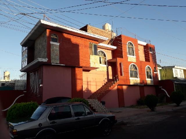 Venta de Casas en Lomas de Independencia, Guadalajara