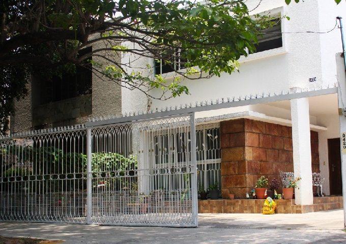 Venta de Casas en Arcos Vallarta, Guadalajara
