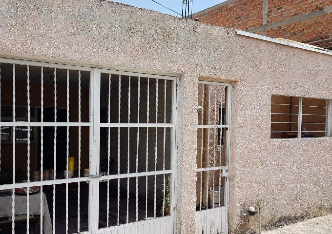 Venta de Casas en Insurgentes, Guadalajara