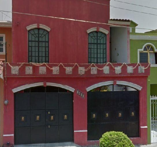 Venta de Casas en Lomas de San Eugenio, Guadalajara