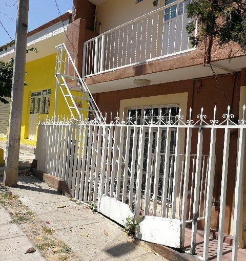 Venta de Casas en Francisco Villa, Guadalajara