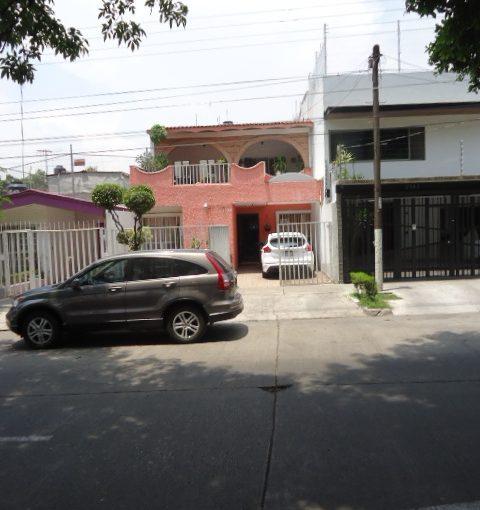 Venta de Casas en Jardines del Sur, Guadalajara