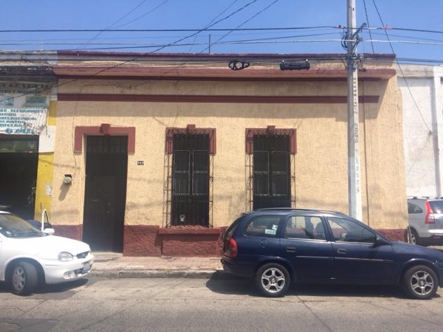 Venta de Casas en Moderna, Guadalajara