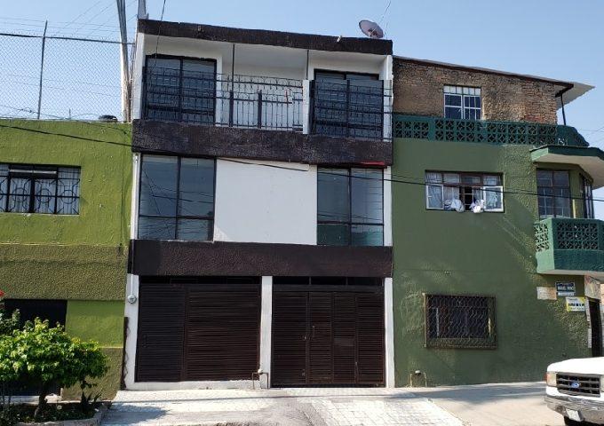 Venta de Casas en San Juan Bosco, Guadalajara